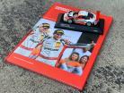Set GT Masters champion 2018: livre avec Porsche 911 (991) GT3 R #99 1:43 CMR