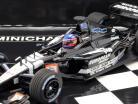2-Car Set Fernando Alonso 300. formel 1 GP Canada 2018 1:43 Minichamps