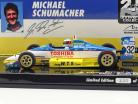 M. Schumacher Reynard 893 #32 ganador calificativo Macau GP 1989 1:43 Minichamps