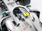 V. Bottas Mercedes-AMG F1 W10 #77 Winner Australian GP formula 1 2019 1:18 Spark