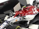 Antonio Giovinazzi Alfa Romeo Racing C38 #99 formule 1 2019 1:43 Minichamps