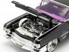 Cadillac Coupe DeVille 1959 med figur Catwoman DC Comics 1:24 Jada Toys