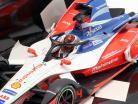 Pascal Wehrlein Mahindra M5Electro #94 formula E season 2018/19 1:43 Minichamps