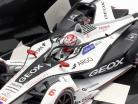 Felipe Nasr Penske EV-3 #6 fórmula E temporada 5 2018/19 1:43 Minichamps
