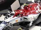 Antonio Giovinazzi Alfa Romeo Racing C38 #99 chino GP F1 2019 1:43 Minichamps
