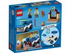 LEGO® City Polizeihundestaffel