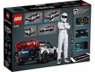 LEGO® Technic Top-Gear Ralleyauto mit App-Steuerung