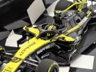 Nico Hülkenberg Renault R.S.19 #27 formula 1 2019 1:43 Minichamps