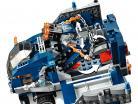 LEGO® Marvel Avengers Truck-Festnahme