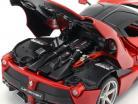 Ferrari LaFerrari rosso 1:18 Bburago Signature