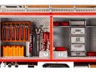Mercedes-Benz 1017 LF 16 Feuerwehr Bausatz 1:24 Revell