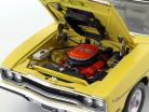 Plymouth Road Runner 1970 con Road Runner cifra 1:18 GMP