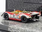 Porsche 908/02 Spyder #6 1000km Nürburgring 1969 Lins, Attwood 1:43 Minichamps
