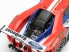 Ford GT #69 24h LeMans 2016 Briscoe, Westbrook, Dixon 1:18 AUTOart