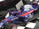 Daniil Kvyat Scuderia Toro Rosso STR14 #26 3e Duitse GP F1 2019 1:43 Minichamps