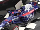 A. Albon Scuderia Toro Rosso STR14 #23 6to alemán GP F1 2019 1:43 Minichamps