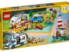 LEGO® Creator Campingurlaub