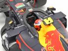 Pierre Gasly Red Bull Racing RB15 #10 Tedesco GP formula 1 2019 1:18 Minichamps