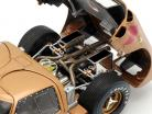 Ford GT40 MK II #5 3rd 24h LeMans 1966 Bucknum, Hutcherson 1:18 ShelbyCollectibles