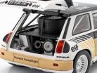 Renault Maxi 5 Turbo #1 Ganador Rallye du Var 1986 Chatriot, Perin 1:18 Solido