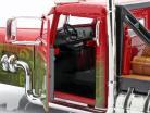 Custom Peterbilt Slepen Vrachtwagen Fast & Furious Hobbs & Shaw (2019) 1:24 Jada Toys
