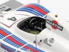Porsche 936 #4 Vencedora 24h LeMans 1977 Ickx, Barth, Haywood 1:18 Tecnomodel