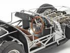 Maserati 300S 24h LeMans 1956 1:18 CMC chassis rolando