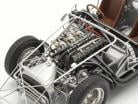 Maserati 300S 24h LeMans 1956 1:18 CMC rollende chassis