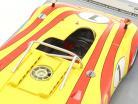 Porsche 917 Spyder #1 300km Imola Interserie 1971 J. Neuhaus 1:18 Tecnomodel