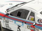 Lancia 037 Rally #3 gagnant Rallye acropole 1983 Röhrl, Geistdörfer 1:18 Ixo