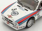Lancia 037 Rally #3 winnaar Rallye acropolis 1983 Röhrl, Geistdörfer 1:18 Ixo