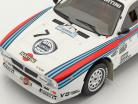 Lancia 037 Rally #7 2nd Rallye Acropolis 1983 Alen, Kivimäki 1:18 Ixo