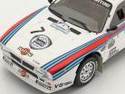 Lancia 037 Rally #7 2nd Rallye Akropolis 1983 Alen, Kivimäki 1:18 Ixo