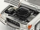 Mercedes-Benz 450 SEL 6.9 (W116) Año de construcción 1976 plata 1:18 Norev