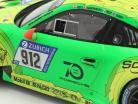 Porsche 911 (991) GT3 R #912 winner 24h Nürburgring 2018 Manthey Grello 1:18 Ixo