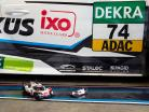 Porsche 919 Hybrid #2 ganador 24h LeMans 2017 Bernhard, Hartley, Bamber 1:18 Ixo