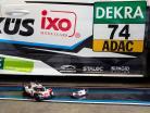 Porsche 919 Hybrid #2 winnaar 24h LeMans 2017 Bernhard, Hartley, Bamber 1:43 Ixo