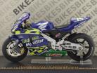 S. Gibernau Honda RC211-V #15 Moto GP 2004 1:24 Ixo