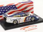 March 83G #88 2ª 24h Daytona 1983 Wolters, Lanier, Hinze 1:43 Spark