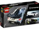 LEGO® Speed Champions Koenigsegg Jesko