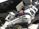 Daniil Kvyat Alpha Tauri AT01 #26 Italiensk GP formel 1 2020 1:43 Minichamps