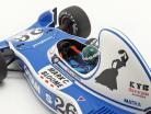 Jacques Laffite Ligier JS5 #26 4th Long Beach GP Formel 1 1976 1:18 Spark