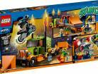 LEGO® City Stuntshow-Truck