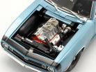 Chevrolet Camaro Drag Outlaws 1967 blå 1:18 GMP