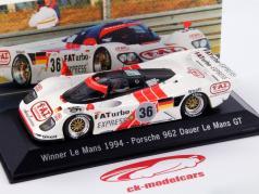 Model cars from Porsche