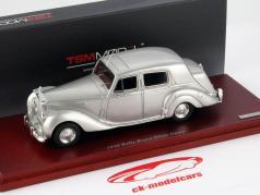 Rolls Royce Silver Dawn Ano 1949 prata 1:43 TrueScale