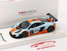 McLaren MP4-12C GT3 #9 24h Spa 2013 Wainwright, Meyrick, Hall 1:43 TrueScale