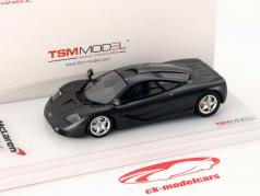 McLaren F1 XP-1 First Prototype Year 1992 carboxylic gray 1:43 TrueScale