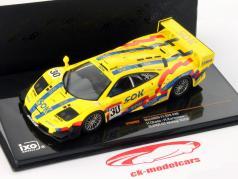 McLaren F1 GTR #30 Super GT Motegi 2002 Okada / Kurosawa 1:43 Ixo