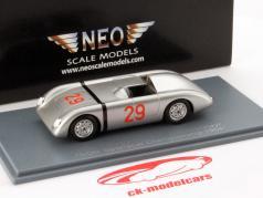 Rometsch Spyder #29 DDR Sportscar Championship 1954 Helmut Niedermayr 1:43 Neo